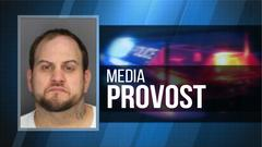 Cover for Massena man indicted on counts of sexual assault