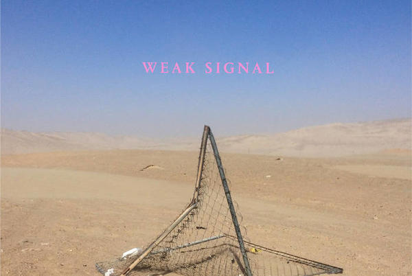 Picture for Review: WEAK SIGNAL – BIANCA