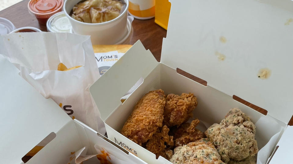 Picture for South Korea's Biggest Fried Chicken Chain Expands to Los Angeles County