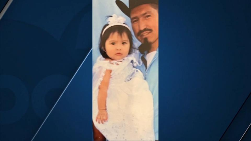 Picture for Months after losing son to cancer, CA man mourns death of daughter in hot car tragedy