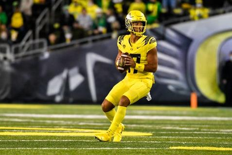 Picture for Instant Reactions from No. 4 Oregon's win over Stony Brook