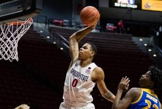 Picture for SAN DIEGO STATE MEN'S BASKETBALL NON-CONFERENCE SLATE REVEALED