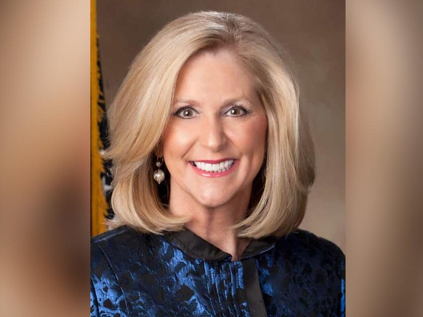Miss. A.G. Lynn Fitch Says Abortion Must Be Returned 'Back to the States'