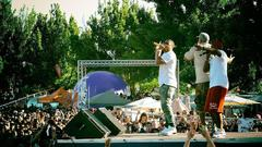 Cover for The Can't Miss Top 5 Idaho Festivals This Summer