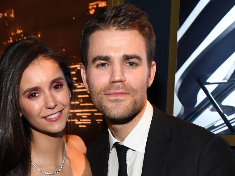 Do Nina Dobrev And Paul Wesley Hate Each Other In Real Life News Break