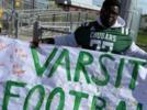 Picture for California High School Football player Emmanuel Antwi died after collapsing during a football game