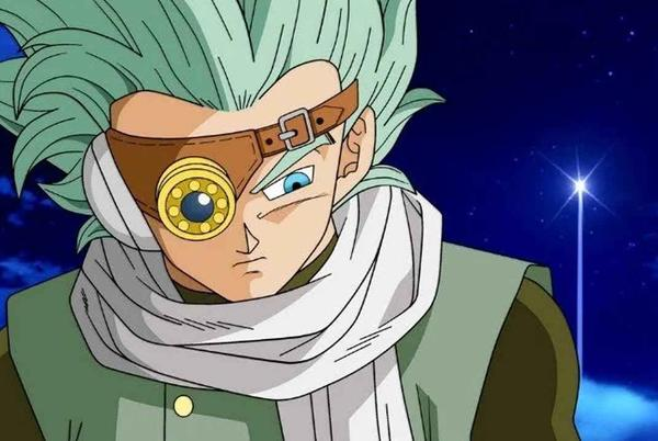 Picture for Dragon Ball Super Introduces Granolah's Mother