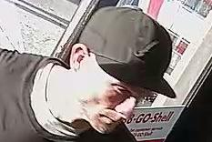Picture for Biloxi PD requesting help to identify shoplifter