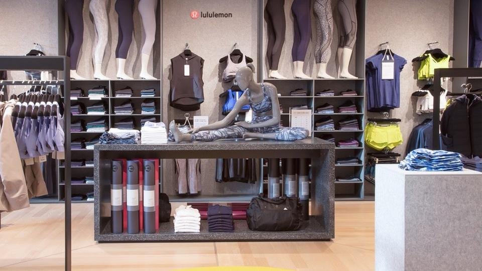 Picture for Why Peter Lynch Would Love Lululemon Athletica