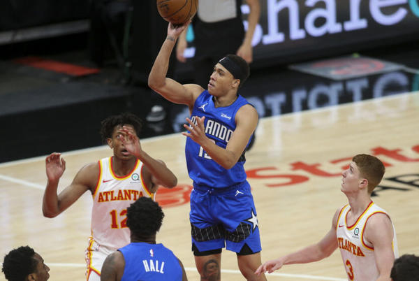 Picture for 2022 Orlando Magic Player Outlook: R.J. Hampton has opportunity to take the NBA by storm