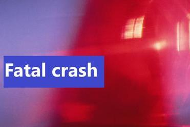 Picture for Crash claims life of motorcyclist
