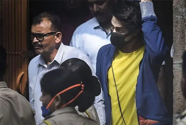 Picture for NCB 'misinterpreting' WhatsApp chats to implicate me in drugs case: Aryan Khan tells HC