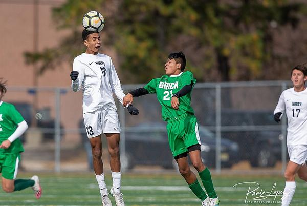 Picture for Shore Conference Boys Soccer Monday and Tuesday Scoreboard, Oct. 18 and 19