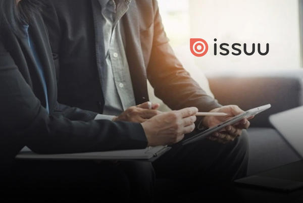 Picture for Issuu Expands Leadership Team with Key Hires and Promotions