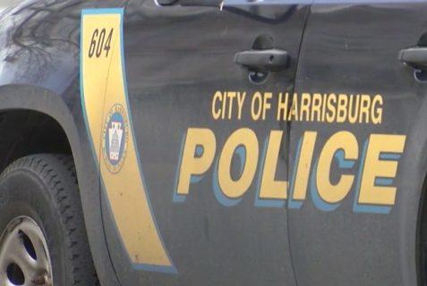 Picture for Harrisburg Police Community Service Aides working hard to make a difference