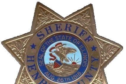 Picture for Henry County Sheriff Arrest and Citation Report