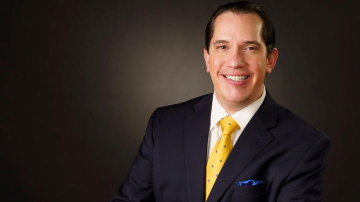 Cover for Candidate: Republican Esteban Seeks 16th District Seat