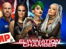 Picture for WWE The Bump's Elimination Chamber Preview, Forgotten Chamber Moments, Sam Roberts