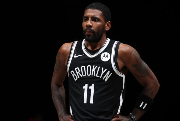 Picture for Kyrie Irving Slams Nike Over Kyrie 8: 'These Are Trash'
