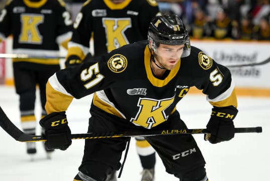 Picture for Prospect Roundup: Early Season CHL Stock Watch