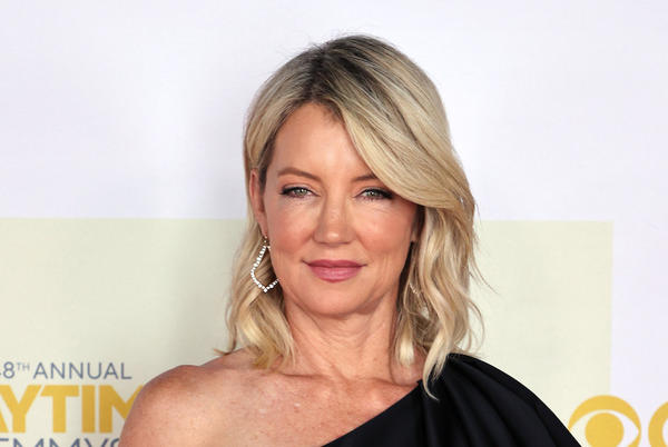 Picture for Cynthia Watros Shares the Secret Behind Nina and Sonny's Relationship!
