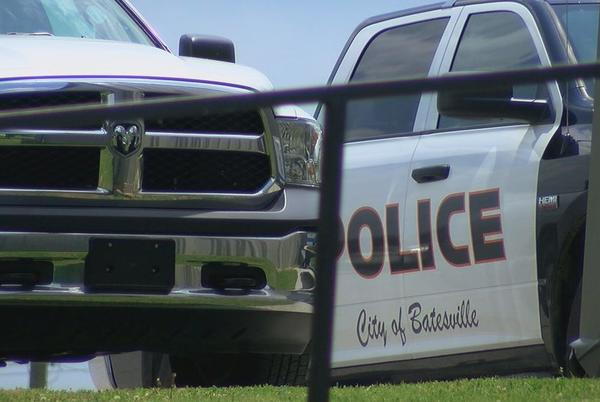 Picture for Body found in Batesville apartment