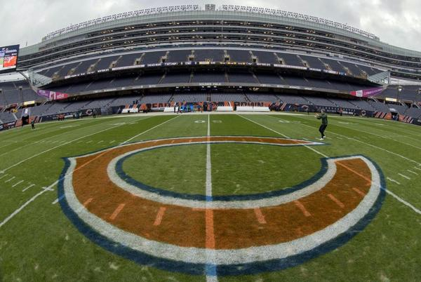 Picture for Chicago Bears schedule and 2021 season predictions