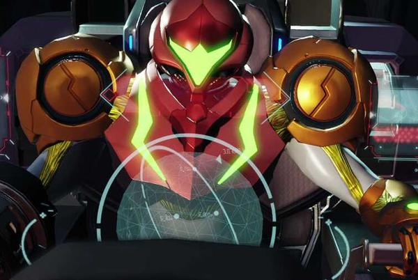 Picture for Metroid Dread Report Volume 9 Outlines Some Tweaks To Key Features