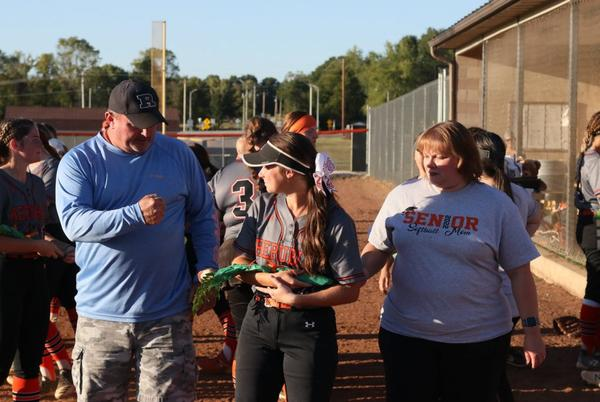 Picture for Softball Secures Senior Night Comeback Win (Photos)