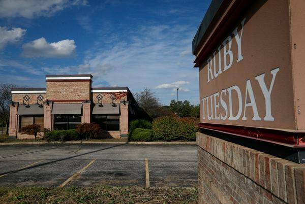 Picture for New restaurants coming to Ruby Tuesday's, Joe's Crab Shack, Payless at Sawmill-161