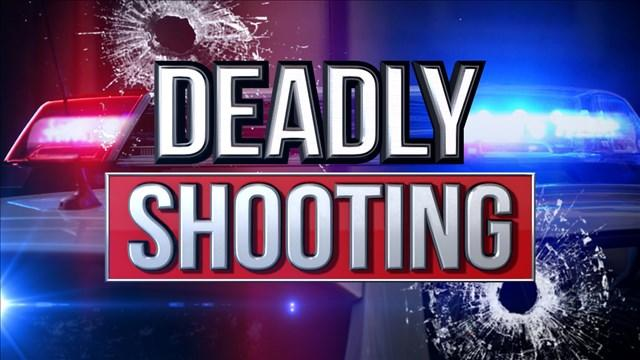 Cover for Sheriff's office: Man fatally shoots co-worker at Virginia warehouse