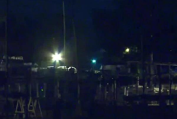 Picture for Man's body pulled from river near Bayview Yacht Club