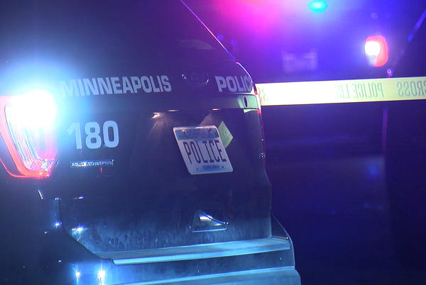 Picture for After WCCO's Eye-Opening Ride Along With Minneapolis Sergeant, Both Sides Of Policing Debate Give Very Different Takes