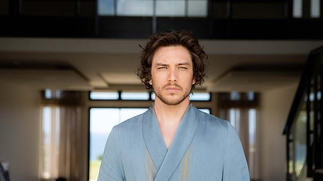 Picture for Samuel Johnson and American Horror Story's Cody Fern star in Stan's sultry new mystery series Eden