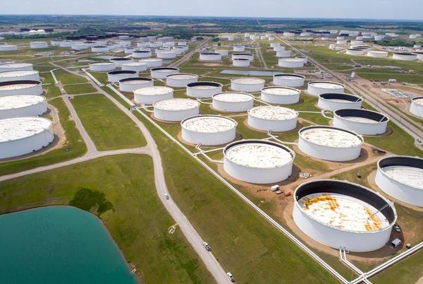 Picture for Oil prices advance amid U.S. supply tightness signals