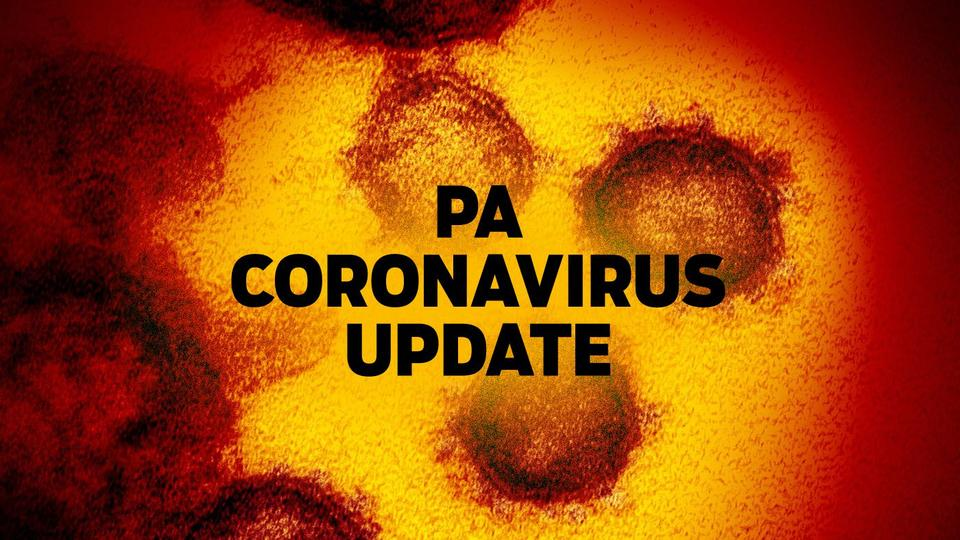 Picture for Pennsylvania coronavirus update: Northampton County has state's highest infection rate as state reports 3,019 cases since Friday