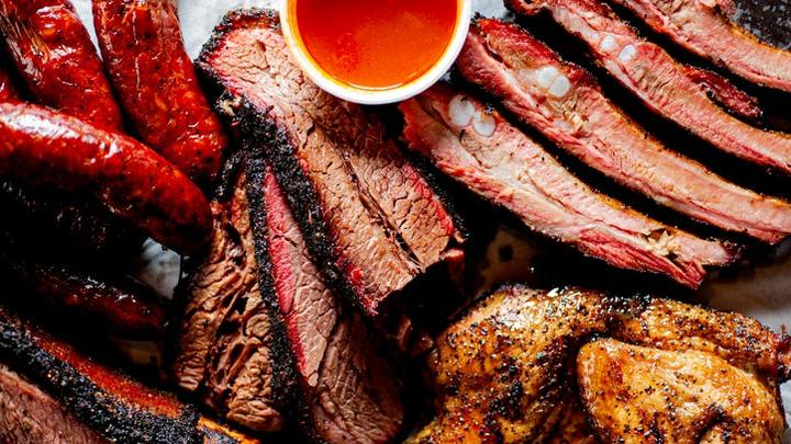 Cover for Fort Worth BBQ joint opens today for the first time since being named the best in Texas