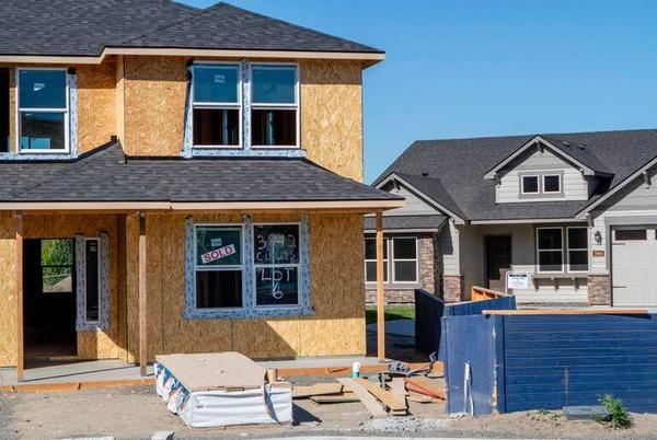 Picture for Tri-Cities housing prices spike again. It's the hottest market in the Northwest