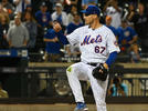 Picture for Mets step up to help Seth Lugo get first save
