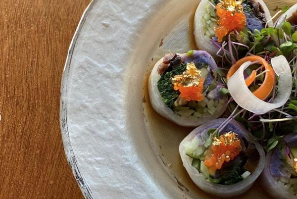 Picture for Going Meatless for World Vegetarian Day? Check Out These O'ahu Restaurant Posts