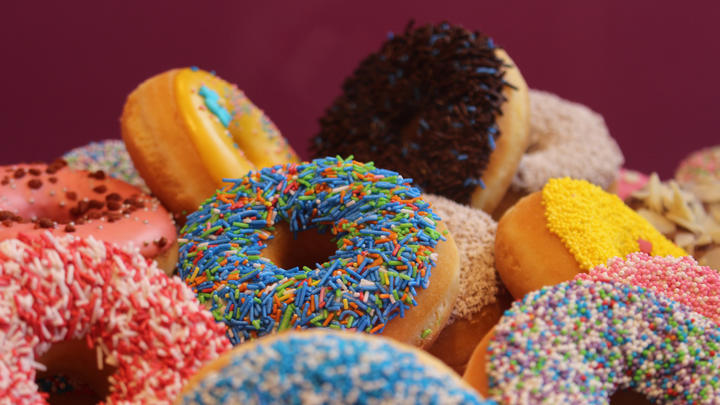 Cover for American bakeries suffer from soybean oil shortage thanks to Biden's biofuel initiative - donut prices may go up!