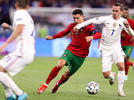 Picture for UEFA Euro 2020 scores: France top Group F with draw vs. Portugal; Germany send Hungary out with late equalizer