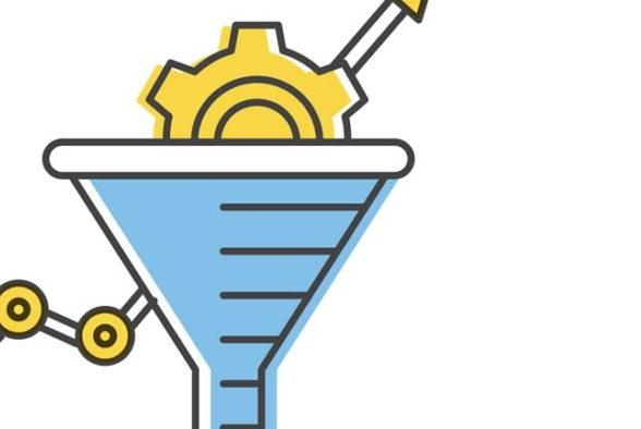 Picture for Practical Techie: Funnels, a new name pops up to channel sales on the web