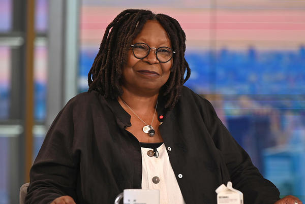 Picture for Whoopi Goldberg Inks Multi-Year Deal to Remain on 'The View' Through Season 28