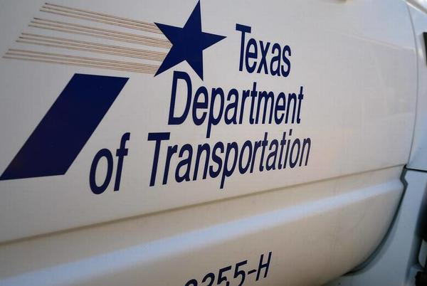 Picture for Semitruck on Airport Freeway hits guardrail, catches fire in Euless Saturday morning