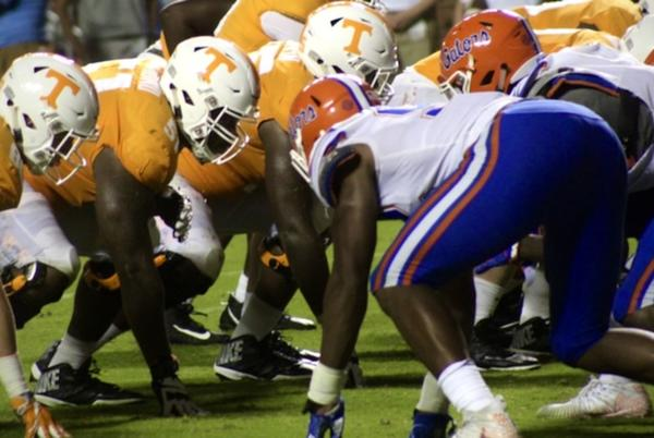 Picture for Vols Looking to Carry Confidence and Focus Into SEC Opener Against Florida