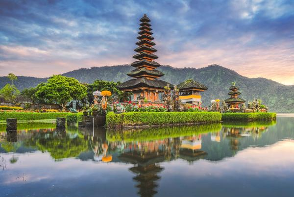 Picture for Your ultimate guide to visiting Bali