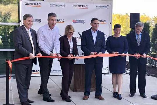 Picture for Generac to invest $53M in Waukesha, hire 700 new employees