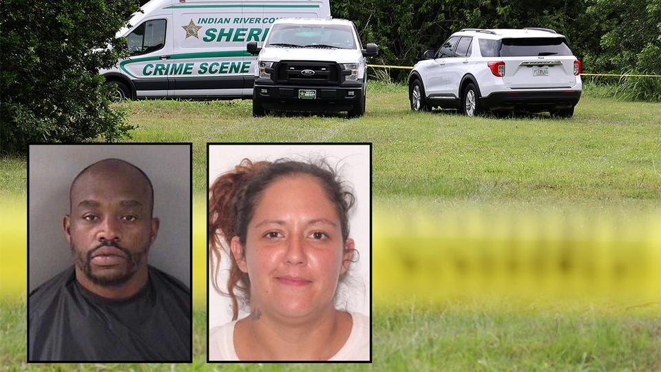 Picture for Arrest made in missing Indian River County woman's death