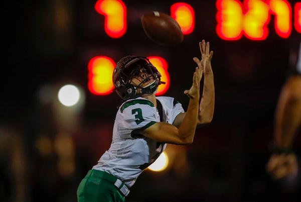 Picture for High school football roundup: Best of the weekend action in Week 5